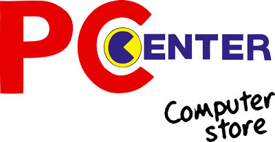 logo pc center